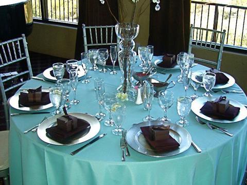 Davet Masası Kiralama
